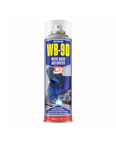 Action Can WB-90 Water Based Anti-Spatter 500ml