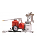 SIP 04947 5 Piece Air Accessory Kit