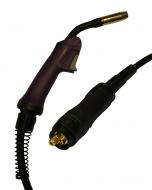 Parweld MB15 Eco-Grip 150 Amp 3 meter MIG Torches
