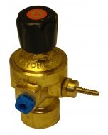 Oxyturbo Map Gas Regulator (223515)