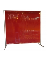 Cepro Gazelle Welding Screen Orange
