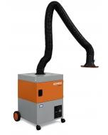 Kemper ProfiMaster Mobile Fume Extractor 110v