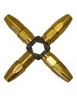 Oxyturbo Star Nozzle for Turbo Set 200 & 300 (110710)