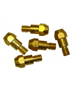Parweld Tip Adaptor For MB36 MIG Torch ECO3612 Pack of 5